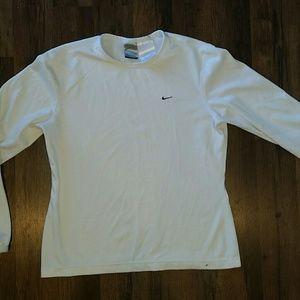 Nike dri fit women's shirt